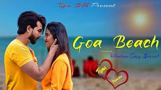 Video Goa Beach (Full Video Song) | Tony Kakkar Neha Kakkar | Aditya Narayan,Goa Wale Beach Pe, New Song download in MP3, 3GP, MP4, WEBM, AVI, FLV January 2017