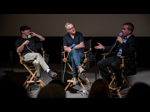the martian discussion with andy weir adam savage and chris hadfield plot holes sci fi details and real world implications