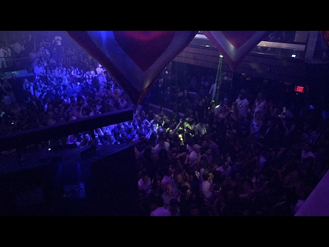 [LIVE] Intro LIV Miami - Miami Music Week 2017