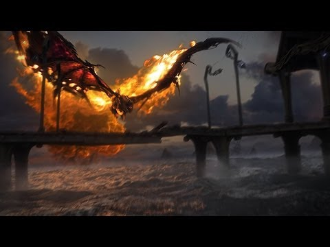 World of Warcraft - This is the official cinematic trailer for World of Warcraft's third expansion, Cataclysm. The original description for the content featured in this expansio...