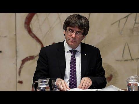 Πουτζντεμόν: «Οι Καταλανοί δεν μπορούν να δεχθούν τα μέτρα της Μαδρίτης»