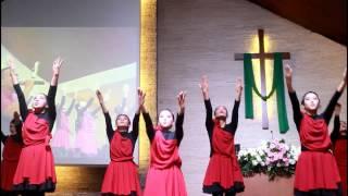 DFJ - Kau Berfirman Dance Cover Video