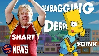 Shart it Forward: Where Movie Slang Started by Clevver Movies