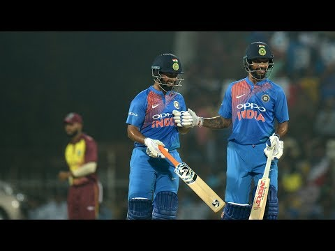 Cricbuzz LIVE: IND vs WI, 3rd T20I, Post-match show