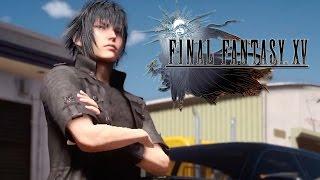 Video Final Fantasy XV - 101 Trailer Extended Cut MP3, 3GP, MP4, WEBM, AVI, FLV Februari 2019