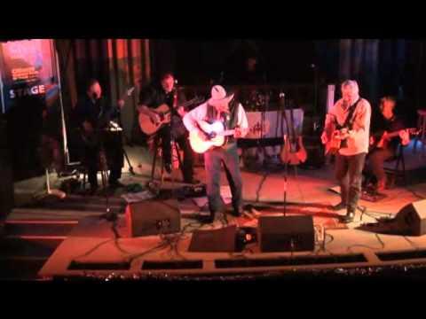 Mark Gorman Band:Mary Jane with Steve Weisberg