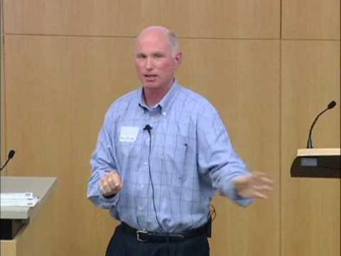 venture capital - Interested in early-stage company investment? Duke alumni Mitch Mumma '81 of Intersouth Partners speaks about the basics of venture capital. A former chairma...