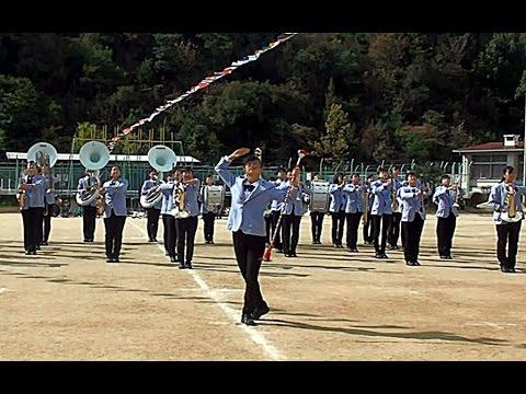 倉敷南中学校 吹奏楽部