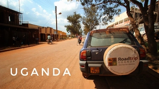 Uganda: a travel documentary
