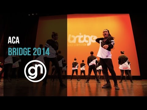 Bridge - ACA [1st Place] Film Coverage by Gerald Nonato @geraldnonadoez Bridge presented by Team Millennia & Happiness is Now happinessisnow.org Glendale High School ...
