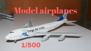 Video Aviones a escala 1/500 scale model 1:500 HD part 1 MP3, 3GP, MP4, WEBM, AVI, FLV Juni 2018