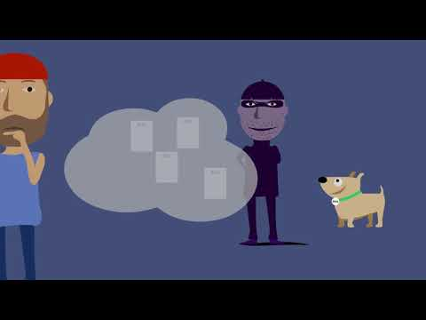 PRISMACLOUD - Data, Thieves & Cloud Part 2: How to reliably process your data.