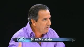 De Frente Com Gabi - Silas Malafaia - Parte 1
