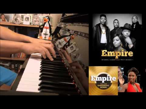 Remember the Music (Empire Season 1 OST) - Jennifer Hudson video tutorial preview