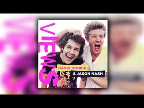 Accidentally Naked In Front Of My Kids (Podcast #64) | VIEWS With David Dobrik & Jason Nash