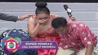 Video Penuh Haru! Lesti meneteskan Air Mata mendengar kisah Keluarga Duta Dangdut ini MP3, 3GP, MP4, WEBM, AVI, FLV Maret 2019