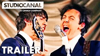 Nonton The Beatles  Eight Days A Week   The Touring Years  Official Uk Teaser Trailer Film Subtitle Indonesia Streaming Movie Download