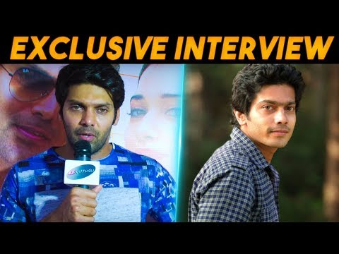 Actor Arya Talks About His Brother