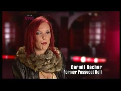 Carmit - Carmit Bachar in Pop's Greatest Dance Crazes http://www.carmitbachar.net/