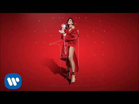 Charli XCX - Dreamer Feat. Starrah And RAYE [Official Audio]