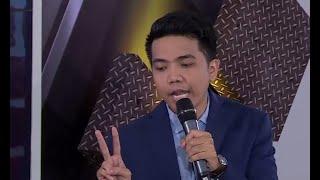 Video Arif Brata: Muka Kayak Tempe Orek - SUCI 8 MP3, 3GP, MP4, WEBM, AVI, FLV Mei 2018