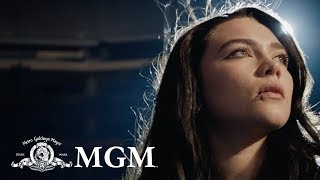 FIGHTING WITH MY FAMILY | Official Trailer | MGM