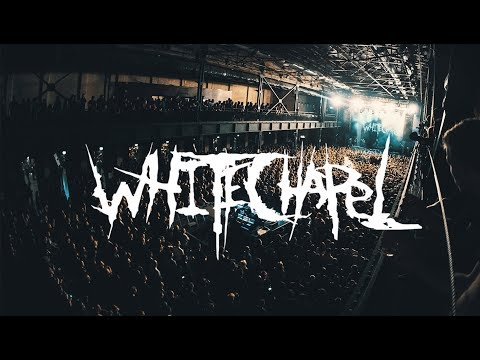 Whitechapel - The Final March Episode 02