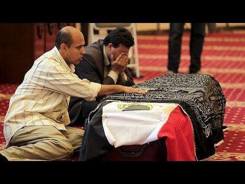 Τελευταίο «αντίο» στον Ομάρ Σαρίφ