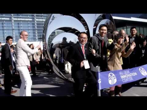 2013 Nu Skin Global Convention Highlights (видео)