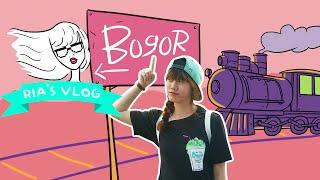 Video MENGGILA DI BOGOR - Ria's Vlog #14 MP3, 3GP, MP4, WEBM, AVI, FLV Oktober 2017