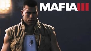 Mafia III is out October 7, 2016 on PlayStation®4 system, Xbox One, and Windows PC.