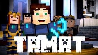 "Video ""EPISODE TERAKHIR"" Minecraft Story Mode Indonesia #31 MP3, 3GP, MP4, WEBM, AVI, FLV Maret 2018"
