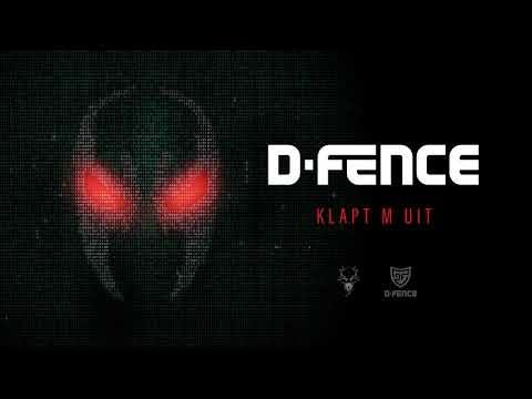 D-Fence - Klapt M Uit