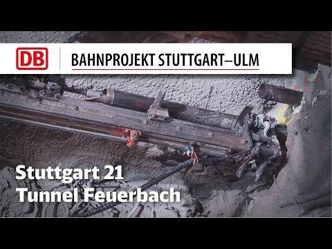 Tunnel Feuerbach