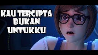 Ratih Purwasih - Kau Tercipta Bukan Untukku ( Animated Cover )