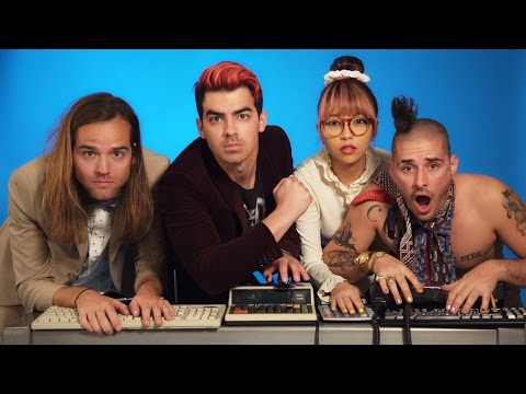 LOVE IT OR HATE IT: DNCE covers Rihanna's