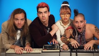 DNCE - WORK (RIHANNA COVER)