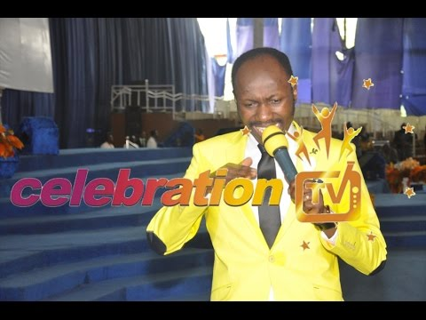 Sunday Service 24th July 2016 With Apostle Johnson Suleman