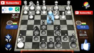 World Chess Championship videosu