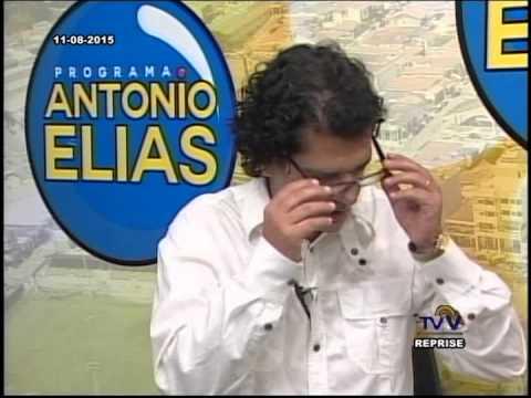 Antônio Elias 11 08 2015