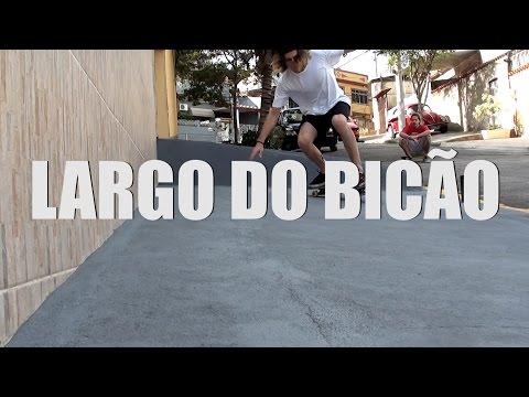 LARGO DO BICÃO (Skate Park)
