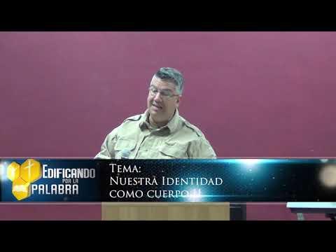 Nuestra Identidad Como Cuerpo II | Pastor Andres Noguera