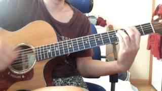 I.O.I(아이오아이) _ Dream Girls(드림걸스) [Guitar Cover / 기타연주] Chords Information http://chordscore.tistory.com/ http://kpopstarstories.blogspot.com/ http://allthatk...