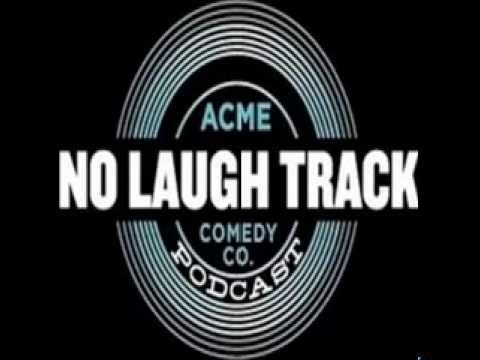 NoLaughTrack Podcast Ep 82 Tracey Ashley