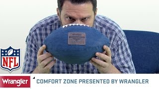 Wrangler Comfort Zone: The Battle of Pennsylvania | NFL Network by NFL Network