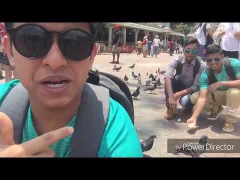 Amazing Batu Caves // kuala lumpur // Malaysia // VLOG4 From BD Boys 😊😎