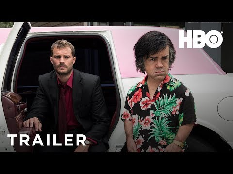 My Dinner with Hervé - Trailer - Official HBO UK