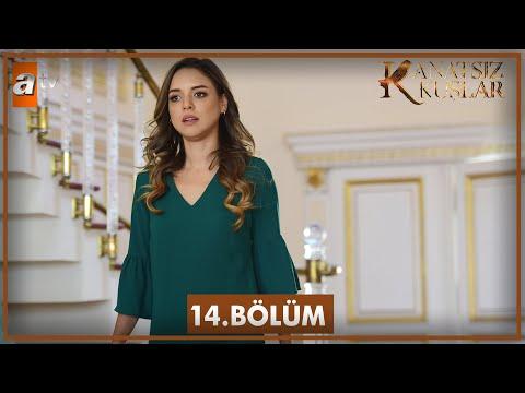 Video Kanatsız Kuşlar 14. Bölüm download in MP3, 3GP, MP4, WEBM, AVI, FLV January 2017