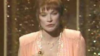 Video Shirley MacLaine Wins Best Actress: 1984 Oscars MP3, 3GP, MP4, WEBM, AVI, FLV Maret 2019