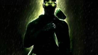 Tom Clancy's Splinter Cell Chaos Theory OST - Bank Soundtrack - Part 1